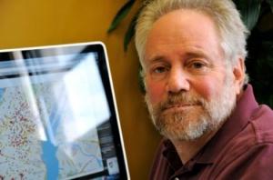 Local-Search-Experte Mike Blumenthal erklärt das Paralleluniversum Google Places